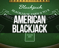 American Blackjack Android