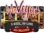 Mr. Vegas Android