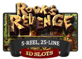 Rook's Revenge Windows Phone